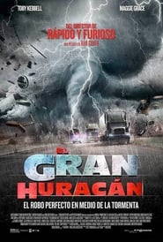 El Gran Huracán Categoría 5 / Operación: Huracán