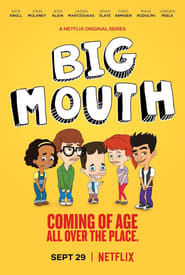 Big Mouth Season 1 Episode 2