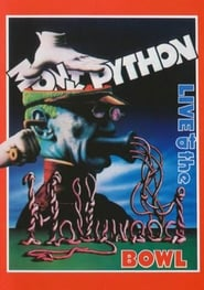 Monty Python live at the Hollywood Bowl en streaming