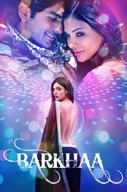 Barkhaa (2015) Hindi HD