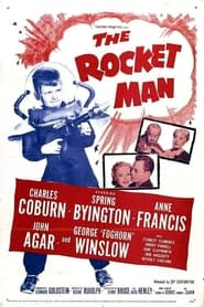The Rocket Man 1954