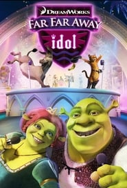 Poster Far Far Away Idol 2004
