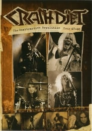 Crashdïet - The Unattractive Revolution Tour 07-08 2009