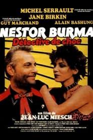 Nestor Burma, détective de choc (1982)