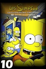 Los Simpson: Temporada 10