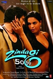Zindagi 50 50 – 2013 Hindi Movie JC WebRip 300mb 480p 1GB 720p 3GB 10GB 1080p