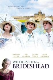 Wiedersehen mit Brideshead (2008)