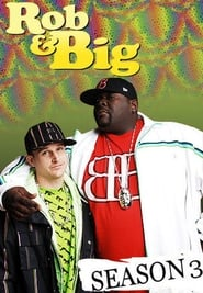 Rob & Big streaming vf poster