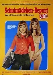 Schulmädchen-Report 3. Teil: Was Eltern nicht mal ahnen (1972)