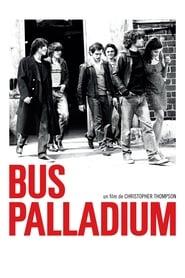 Bus Palladium 2010