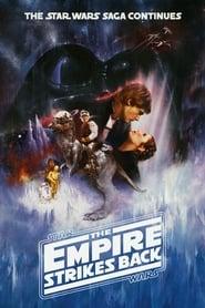 Смотреть Звёздные войны: Эпизод 5 - Империя наносит ответный удар