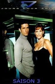 Seven Days - Season 3 (2000) poster