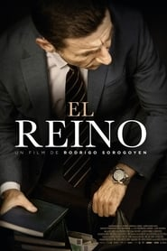 film El reino streaming