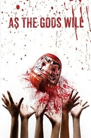 Poster As the Gods Will 2014