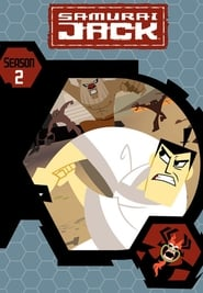Samurai Jack Season 2 Episode 11