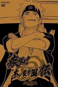 Shippū! Konoha Gakuen Den! (2008)
