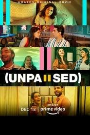 Unpaused (2020) Hindi AmazonPrime Season1