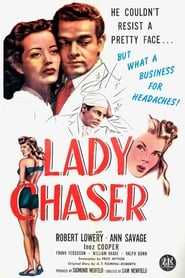 Lady Chaser 1946