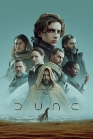 Poster Dune 2021