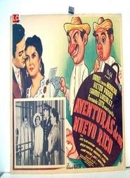 Aventuras de un nuevo rico 1950