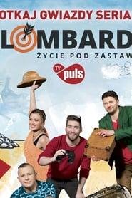 Poster Lombard. Życie pod zastaw 2021