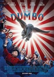 Dumbo 2019 Türkçe Dublaj izle