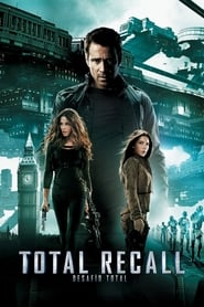 Total Recall (Desafío total) (2012)