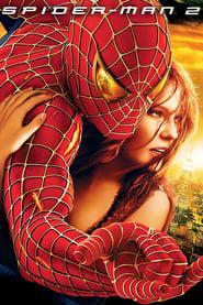 Locandina del film Spider-Man 2