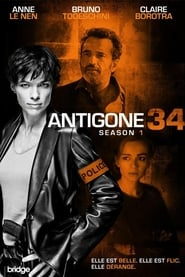 Voir Antigone 34 en streaming VF sur StreamizSeries.com | Serie streaming