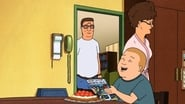 King of the Hill Season 13 Episode 10 : Master of Puppets