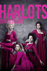 Harlots: Cortesanas (2017) Harlots