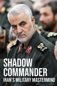 Image Shadow Commander: Iran's Military Mastermind