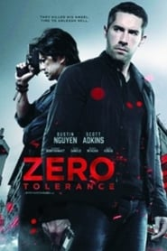 Zero Tolerance (2015) online subtitrat