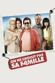 You Don't Choose Your Family (2011)