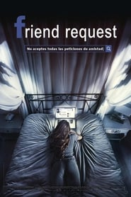 Friend Request DVDFull