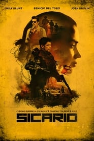 Sicario - Guardare Film Streaming Online
