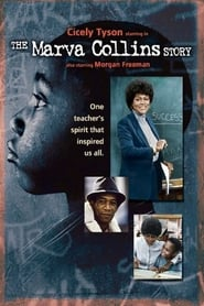 The Marva Collins Story (1981)