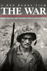 The war saison 01 episode 01