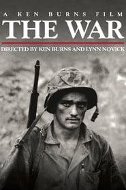Poster The War 2008