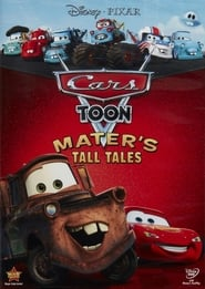 Assistir Cars Toons: As Grandes Histórias do Mate Online – Dublado Hd