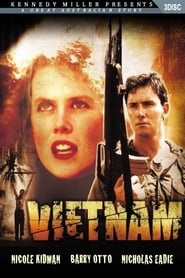 Nicole Kidman actuacion en Vietnam
