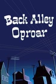 Back Alley Oproar 1948