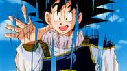 La nueva técnica de Goku