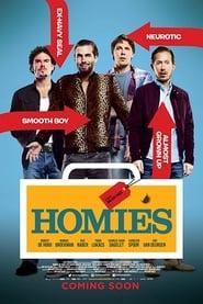 Homies 2015