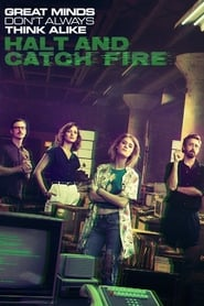 Halt & Catch Fire Saison 4