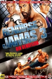 Rendirse jamás 3 (2016) | Rompiendo las reglas 3 |Never Back Down: No Surrender