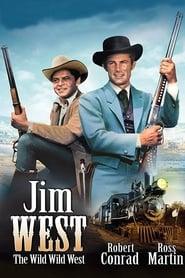 Poster The Wild Wild West 1969