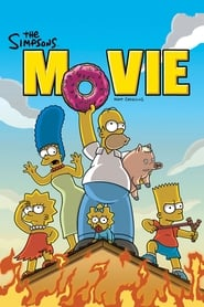 Image The Simpsons Movie – Simpsonii: filmul (2007)