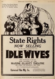 Idle Wives 1916