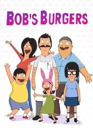 Poster Bob's Burgers 2020